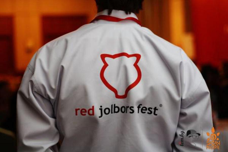 Кимоно для Red jolbors Fest