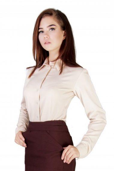 Блузка женская для бармена