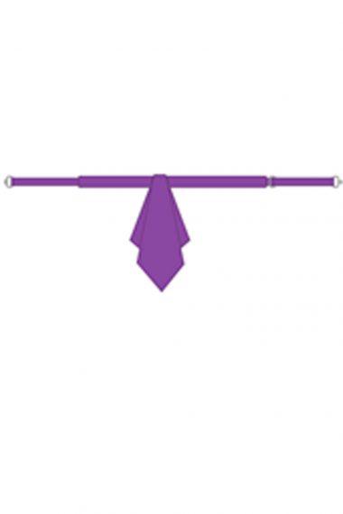 Женский галстук-бант для операциониста
