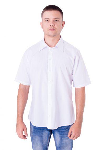 Рубашка мужская с короткими рукавами для админимтратора