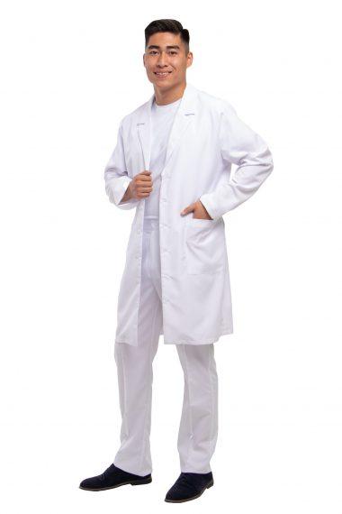 Халат  мужской классический для медика