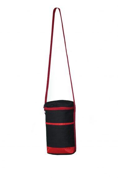 Термо-сумка для бутылок для промо акций