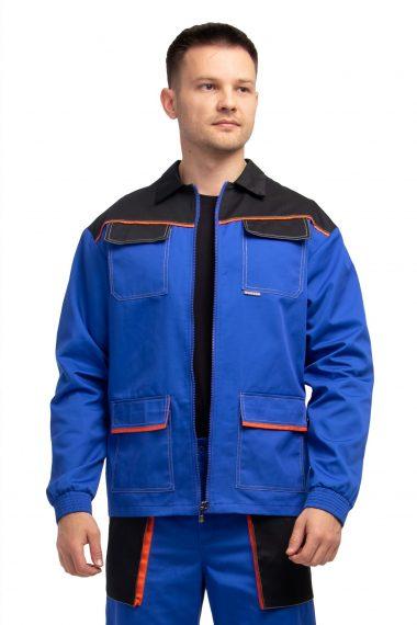 Спец. куртка для строителя