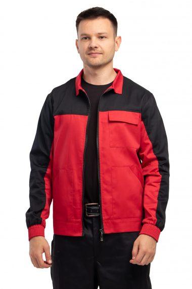 Спец куртка для службы охраны