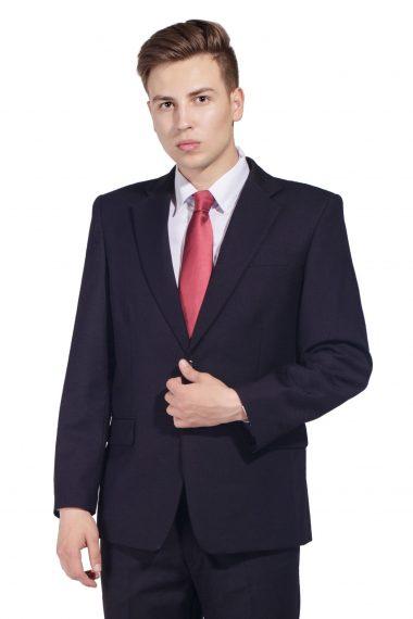Пиджак мужской классический для банкира