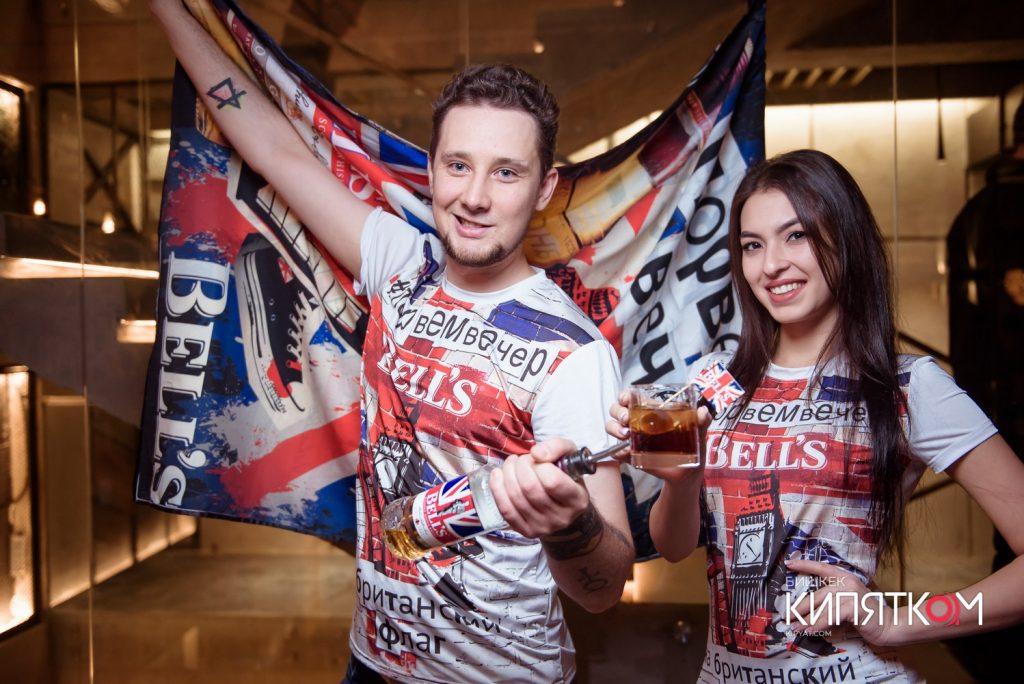 Сублимационные футболки и флаг