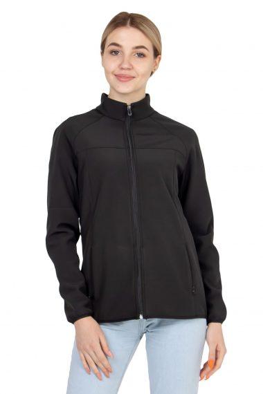 Куртка женская с рукавами Реглан