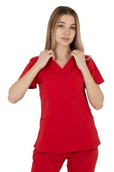 Туника Красная для медика